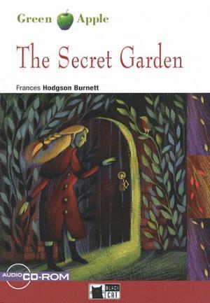 The Secret Garden - black cat - cideb - 9788853008435 -