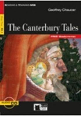The Canterbury Tales - black cat - 9788853014177 -