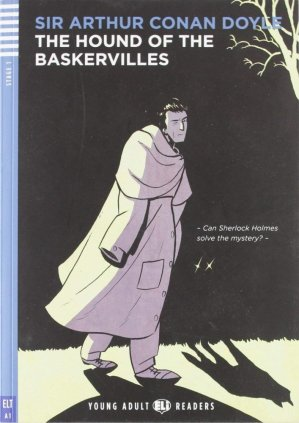 The Hond of the Baskerville - eli s.r.l. editions - 9788853605160 -