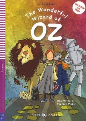 The Wonderful Wizard of Oz - eli s.r.l. editions - 9788853607683 -