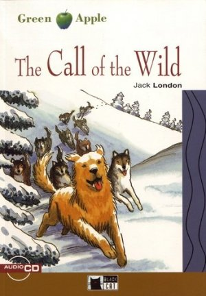 The Call of the Wild - black cat - 9788877548597 -