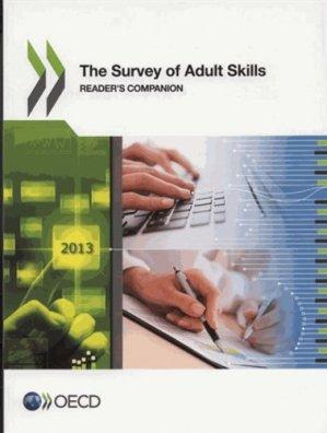 The Survey of Adult Skills - OCDE - 9789264204010 -