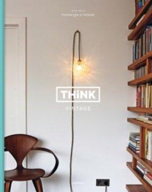 Think ! Vintage - lannoo - 9789401419970 -