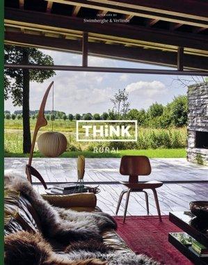Think rural - lannoo - 9789401434621 -