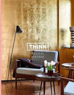 Think, radical vintage - lannoo - 9789401443814