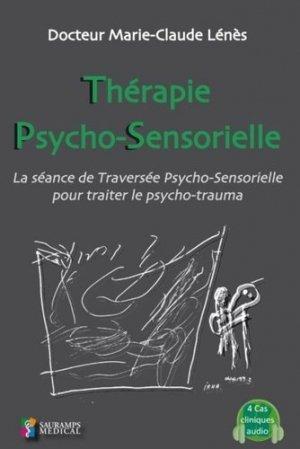 Thérapie Psycho-Sensorielle - sauramps médical - 9791030301984