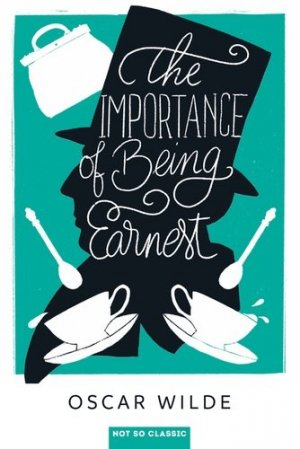 The importance of being earnest - belin - 9791035810283 -