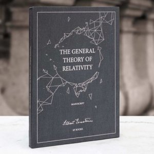 The General Theory of Relativity - Editions des Saints Pères - 9791095457053 -
