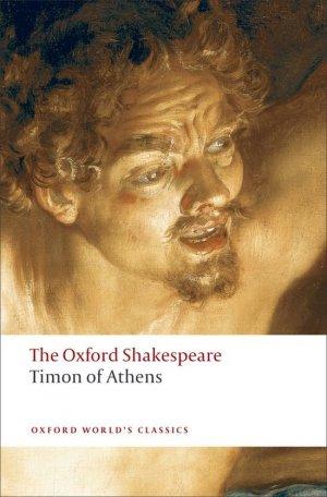 Timon of Athens - oxford - 9780199537440 -
