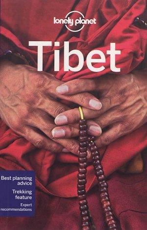 Tibet - Lonely Planet - 9781786573759 -
