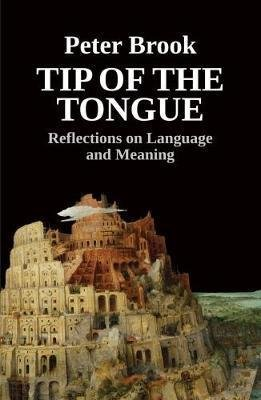 TIP OF THE TONGUE  - NICK HERN - 9781848426726 -