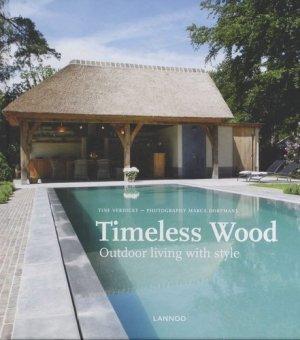 Timeless wood - lannoo - 9789020997101 -