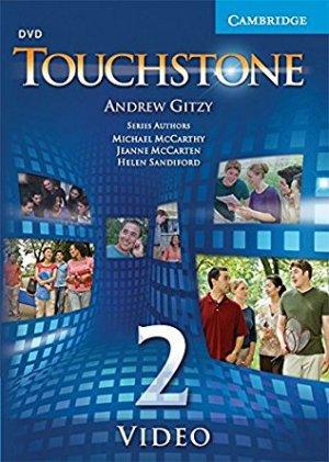 Touchstone Level 2 - Video Program DVD - cambridge - 9780521696692 -