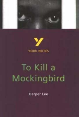 TO KILL A MOCKINGBIRD - LONGMAN - 9780582315297 -