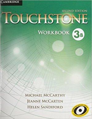Touchstone Level 3 - Workbook B - cambridge - 9781107651470 -