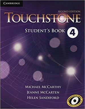 Touchstone Level 4 - Student's Book - cambridge - 9781107680432 -