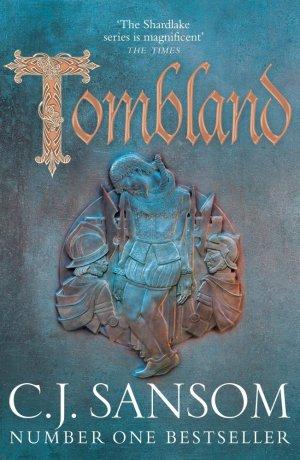 TOMBLAND  - macmillan - 9781447284482 -