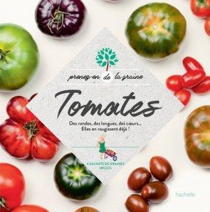Tomates - hachette - 9782017040941 -