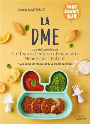 Tout savoir sur la DME - Hachette - 9782019457815 -