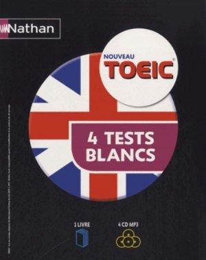 TOEIC - Nathan - 9782091628073 -