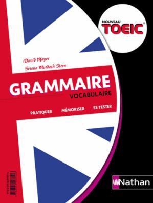 Grammaire / Vocabulaire - Nathan - 9782091639994 -