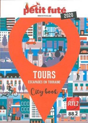 Tours - Nouvelles éditions de l'Université - 9782305023755 -