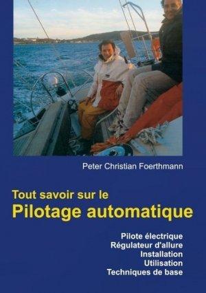 Tout savoir sur le Pilotage automatique - Books on Demand Editions - 9782322254927 -