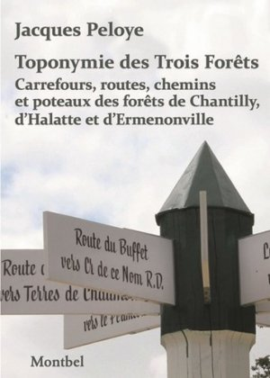 Toponymie des Trois Forêts. - montbel - 9782356531278