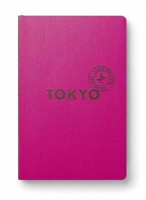 Tokyo. Edition 2020 - Louis Vuitton - 9782369831990 -