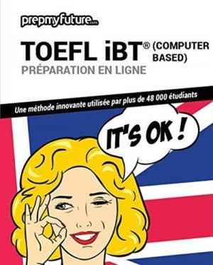Toefl iBT® - prepmyfuture - 9782377190010 -