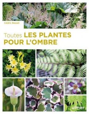 Toutes les plantes pour l'ombre - ulmer - 9782379220982 -
