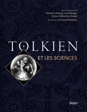 Tolkien et les sciences - Belin - 9782410000757 -