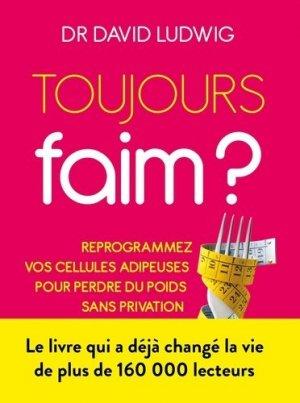 Toujours faim ? - marabout - 9782501112291 -