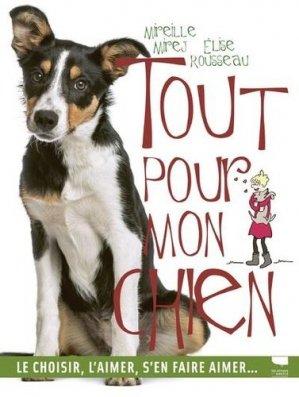Tout pour mon chien - Delachaux et Niestlé - 9782603026403 -