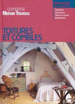Toitures et combles - massin - 9782707206701