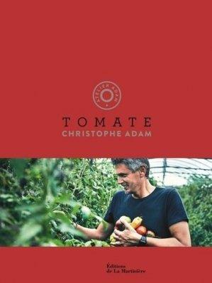Tomate - de la martiniere - 9782732489933 -