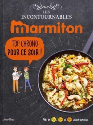 Top chrono pour ce soir ! - play bac - 9782809666953 -