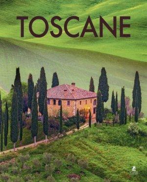 Toscane - place des victoires - 9782809917369 -