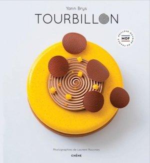 Tourbillon - du chene - 9782812303623 -