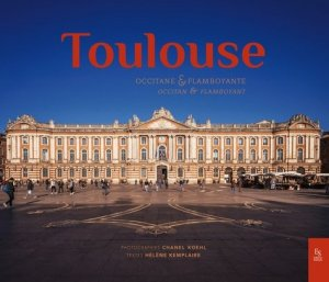 Toulouse occitane et flamboyante - alan sutton - 9782813813145 -