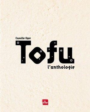 Tofu l'anthologie - la plage - 9782842216993 -