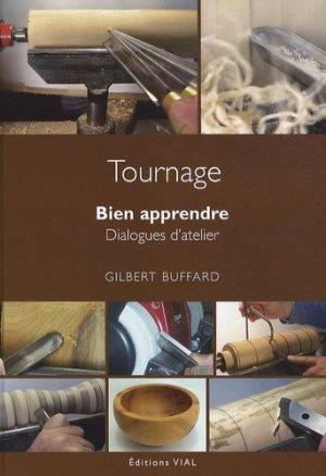 Tournage - vial - 9782851011480 -
