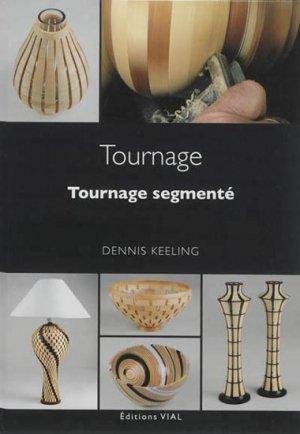 Tournage - vial - 9782851011732 -
