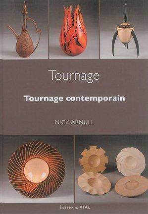 Tournage contemporain - vial - 9782851011985 -