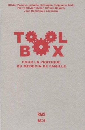Toolbox - médecine et hygiène - 9782880494339 -