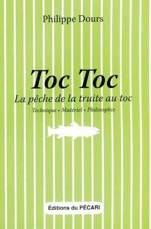 TOC TOC - du pecari - 9782912848390 -