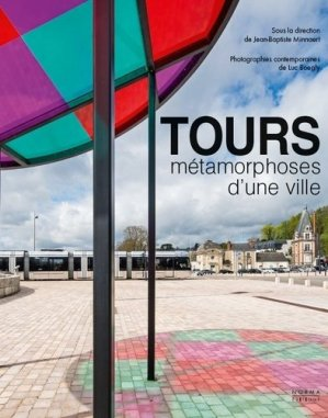 Tours - norma - 9782915542875 -