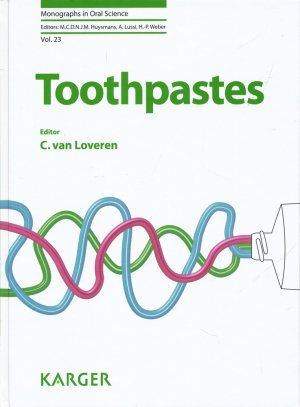 Toothpastes - karger - 9783318022063 -