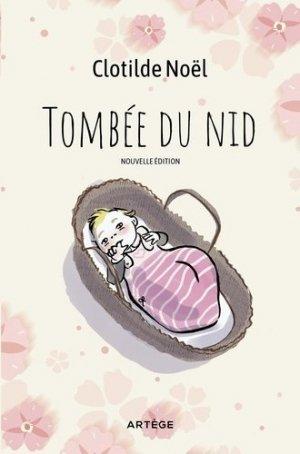 Tombée du Nid - Artège - 9791033609377 -