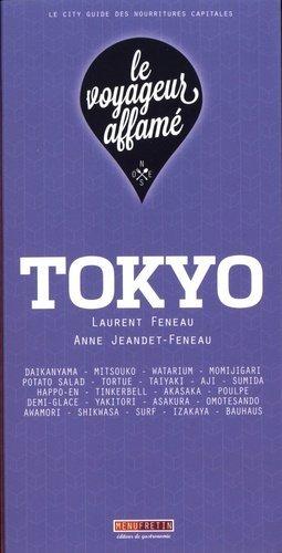 Tokyo - Menu Fretin - 9791096339440 -